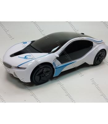 3D ışıklı oyuncak araba toptan