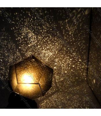 Toptan Star lamp gece lambası