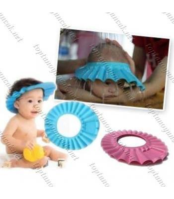 Toptan Bebek Banyo Şapkası