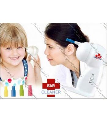 Toptan Ear Cleaner Vakumlu Kulak Temizleme Cihazı