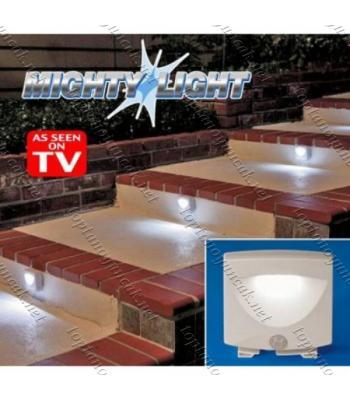Toptan Mighty Light Sensörlü Süper Parlak Işık