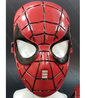 Toptan örümcek maske