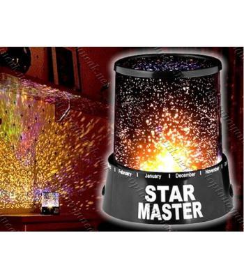 Toptan Star Master Projeksiyonlu Gece Lambası