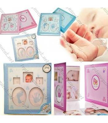 Toptan Yeni Doğan Bebek Albümü 120 Fotograflık