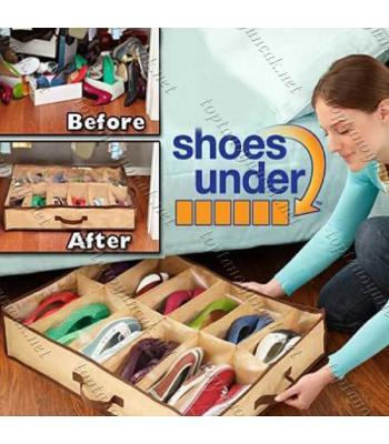 Toptan Ayakkabı Hurcu Shoes Under