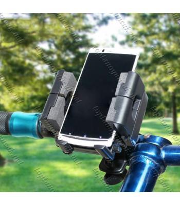 Toptan Bisiklet Universal Telefon Tutucu