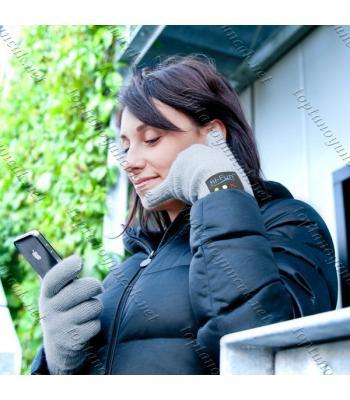 Toptan Dokunmatikli Bluetooth Eldiven