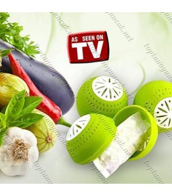 Toptan Fridgeballs Gıda Tazeliğini Koruyan Buzdolabı Topu