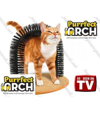 Toptan Kedi Tırmalama ve Kaşınma Tahtası