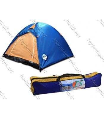 Toptan Kolay Kurulumlu Kamp Çadırı 3 Kişilik