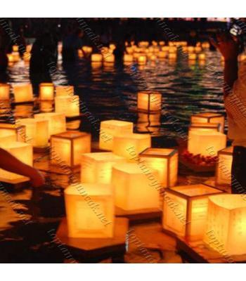 Toptan Küp Su Feneri Water Lantern