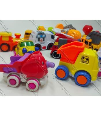 Toptan kırılmaz araba promosyon oyuncak