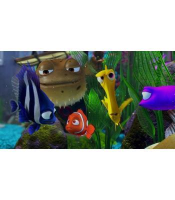 Lisanslı Puzzle Kayıp Balık Nemo 50 Parça