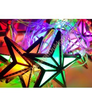 Yılbaşı ışıkları SM1495