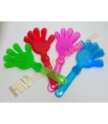 Işıklı el şak şak promosyon ürünü