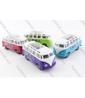 Minik vosvos minibüs nikah şekeri malzemesi ucuz toptan