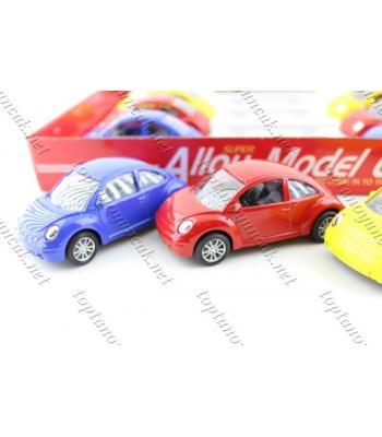 Toptan metal oyuncak araba çek bırak promosyon