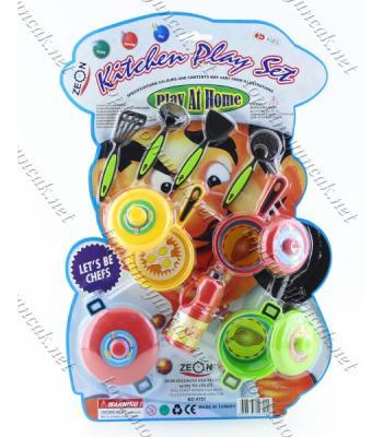Mutfak seti oyuncak toptan promosyon fiyatları