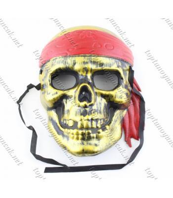 Korsan maske toptan şaka parti