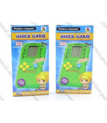 Mini tetris promosyon oyuncak toptan