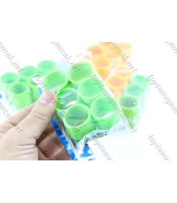 Promosyon oyuncak minik renkli yaylar