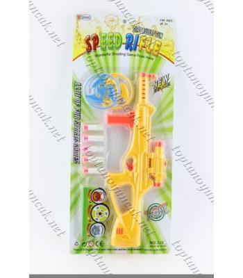 Hız tüfeği oyuncak toptan