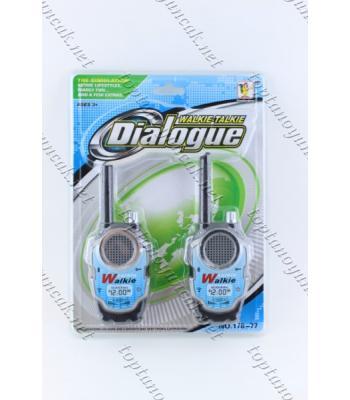 Toptan oyuncak telsiz walkie talkie TOY2176