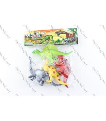 Dinozor oyuncakları toptan promosyon setleri