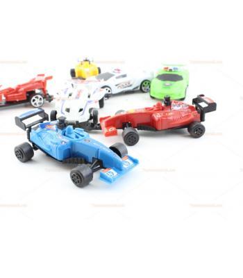 Ucuz promosyon oyuncak araba çek bırak