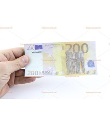 Toptan düğün parası 200 euro 100 lü deste