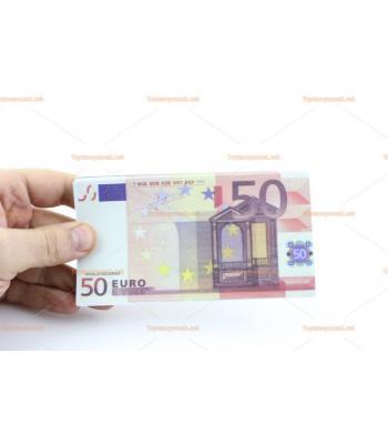 Toptan düğün parası 50 euro 100 lü deste