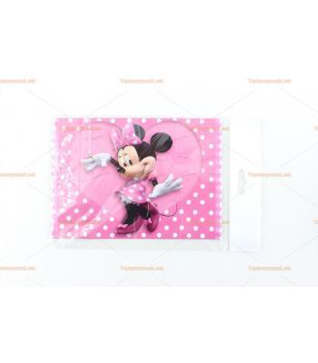 Magnet puzzle 16 cm TOY2305