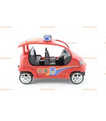 İpli promosyon oyuncak araba