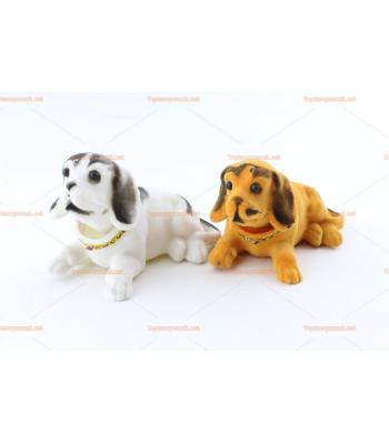 Toptan kafa başını sallayan köpek en ucuz fiyat 2.25 TL