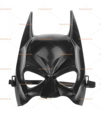 Toptan batman maske satış plastik ucuz