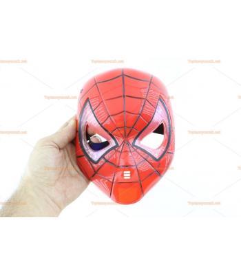 Toptan ışıklı örümcek maske ucuz fiyat