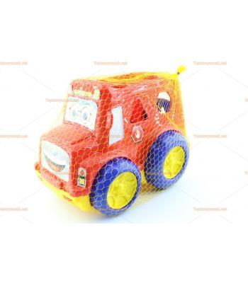 Toptan oyuncak araba lego bul tak eğitici