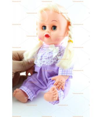 Toptan oyuncak bebek sırt çantalı gözleri kapanır