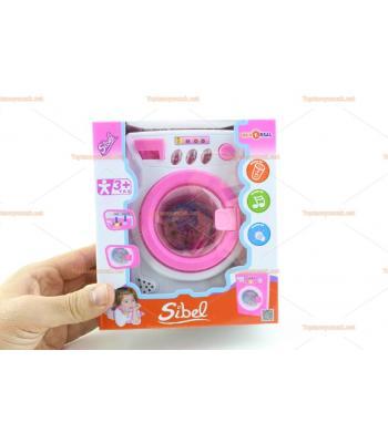 Toptan oyuncak çamaşır makinesi pilli sesli