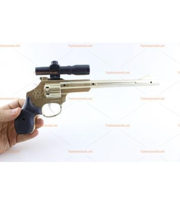 Toptan uzun namlulu dürbünlü kapsüllü tabanca 8 li