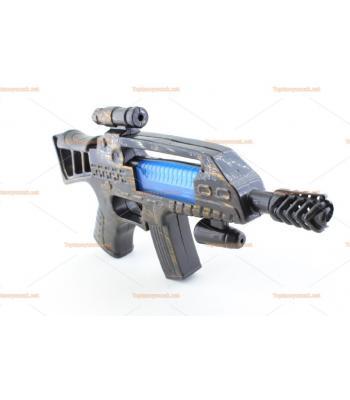 Toptan oyuncak tabanca taramalı ateşli