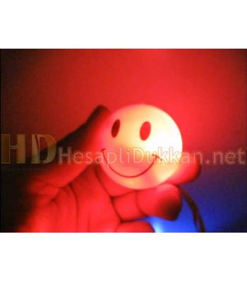 ışıklı palyaço burnu R865