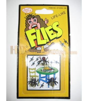 Şaka sinekleri