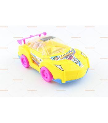 Promosyon ışıklı oyuncak araba toptan