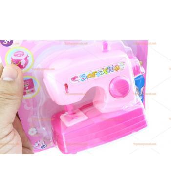Toptan oyuncak pilli dikiş makinesi