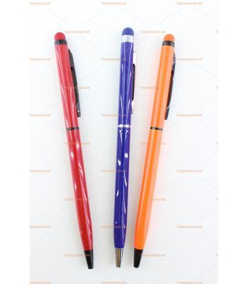 Promosyon dokunmatik ekran kalemi