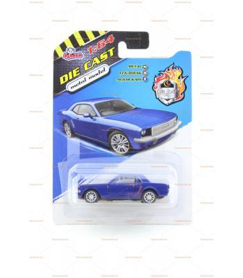 Toptan metâl çek bırak model oyuncak araba
