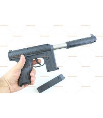 Toptan pompalı boncuk atan tabanca