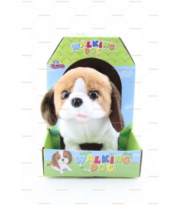 Toptan oyuncak yürüyen köpek