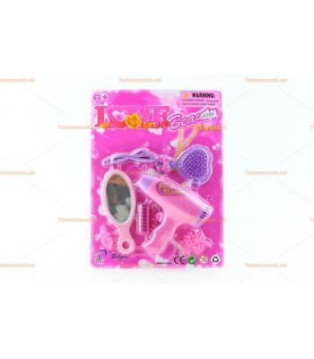 Makyaj seti oyuncakları toptan kartela